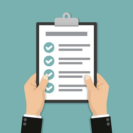 Essential RFP Checklist