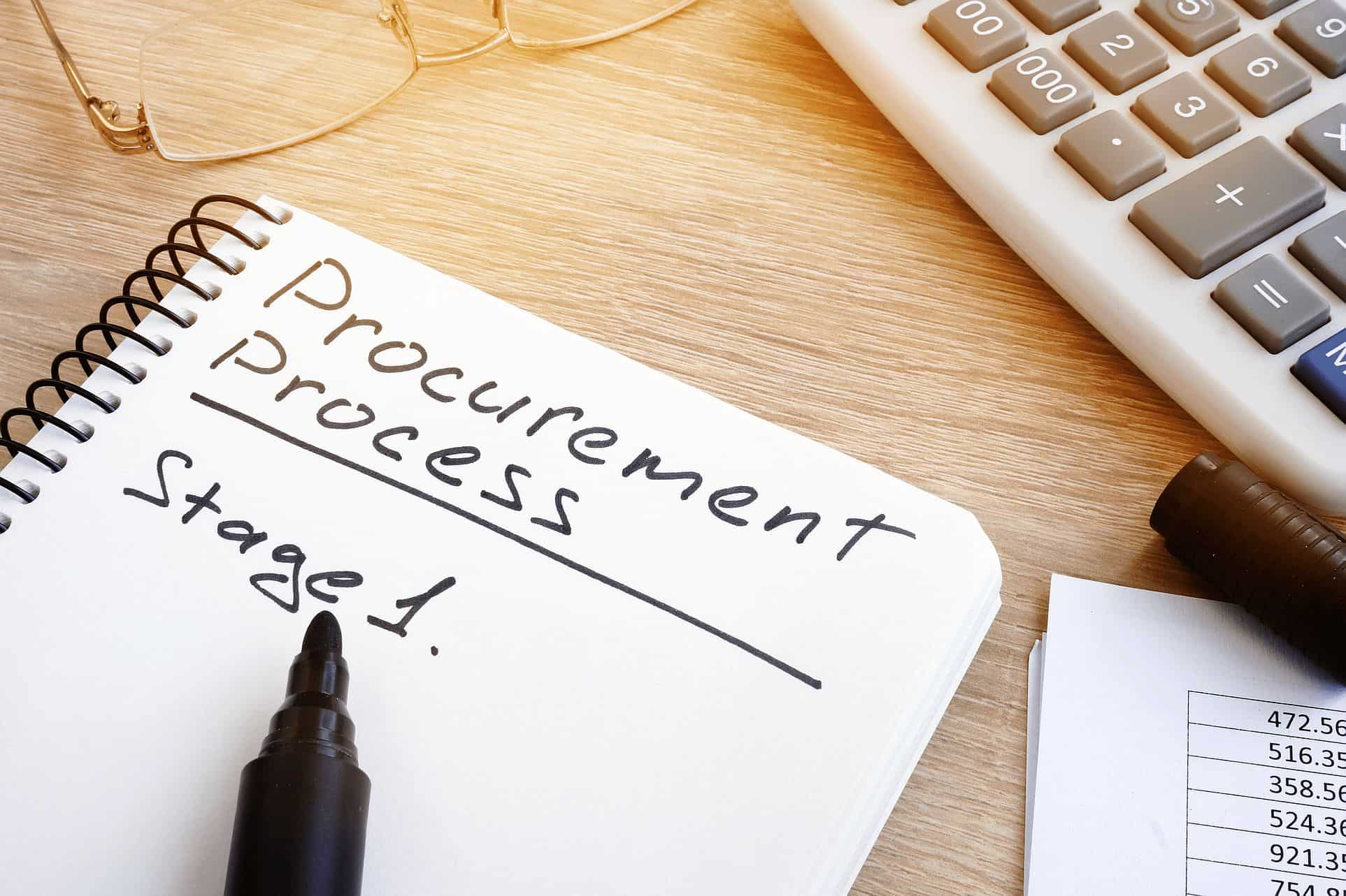 What Vendors Wants in an RFP Process