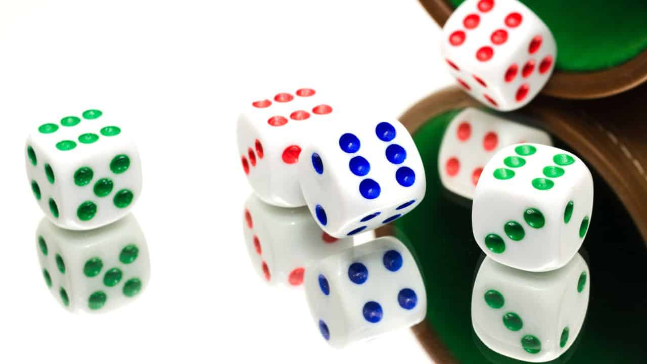 Don't Roll the Dice on Vendor Risk